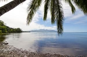 Sud de Tahiti