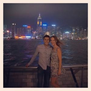 A Hongkong