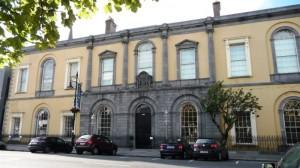 Hotel de ville de Waterford