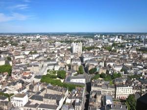 La Tour Bretagne, Nantes