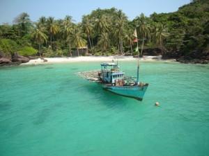 Phu Quoc_île Vietnam