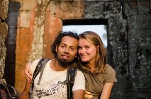 Tour du monde en couple