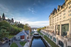 Canal-Rideau_Rivière-Ottawa