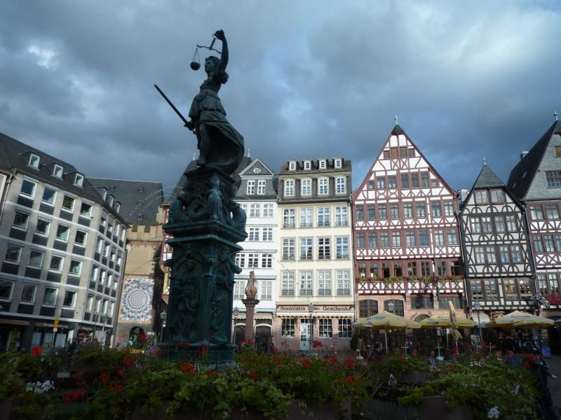 L'interview de Laure, en Allemagne