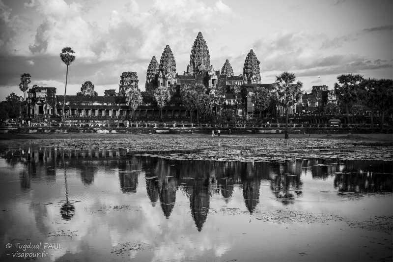 L'interview de Tugdual, au Cambodge