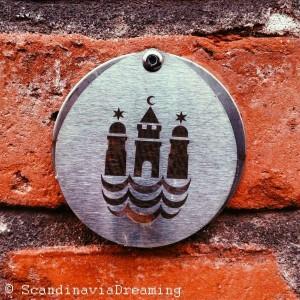 Symbole de la ville de Copenhague