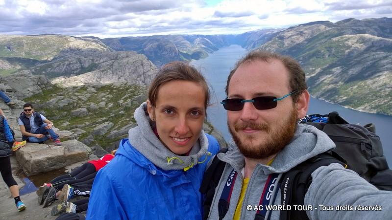 L'interview de Claire et Adrien, en tour du monde