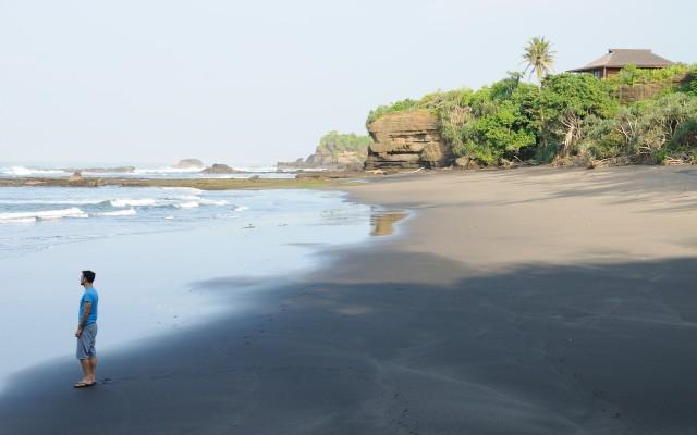 L'interview de Thibaut, entre 2 îles (Indonésie et Antilles)