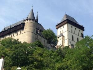 La province tchèque qui vaut vraiment le détour également... les châteaux