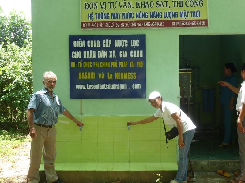 L 39 interview de marc au vietnam aux 5 coins du monde for Acheter maison au vietnam