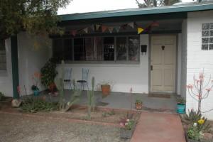 Une maison en Arizona