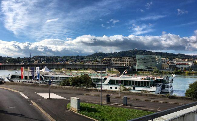 L'interview de Miryam, en Autriche