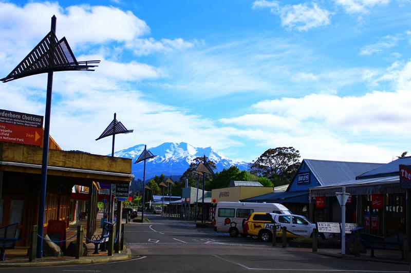 L'interview de Lucas, en Nouvelle-Zélande