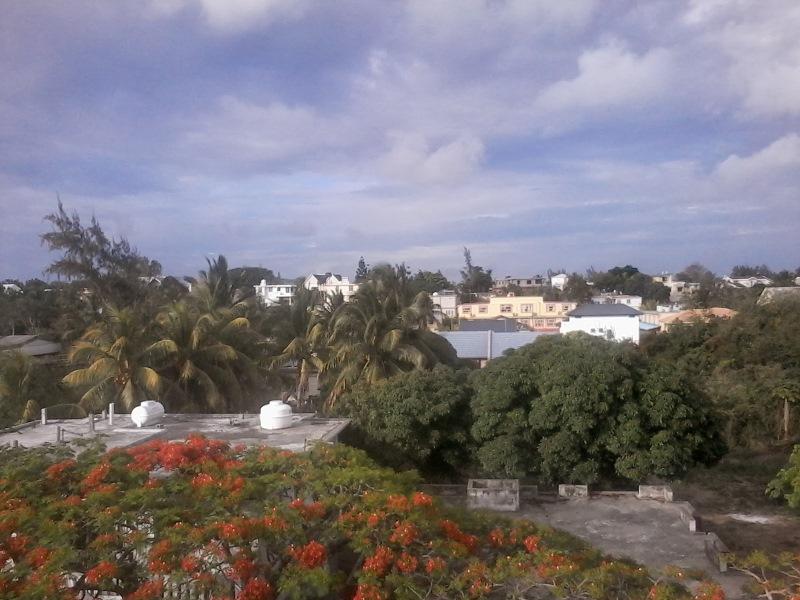 L'interview de Marie, à l'île Maurice