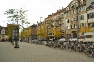 La ville de Constance, en Allemagne