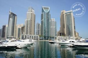 La Marina de Dubai