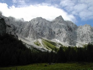 Logarska Dolina : une très belle vallée proche de l'Autriche