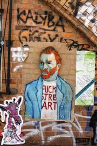 Un de mes tags preferes a Berlin