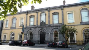 Hotel de ville de Waterford