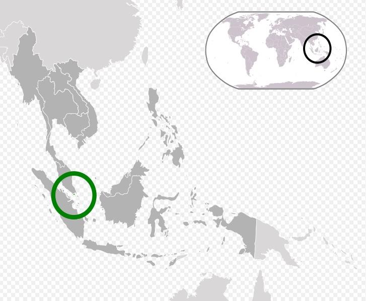 Singapour Expat Dating et amis