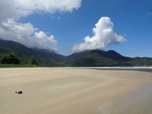 brazil ilha grande