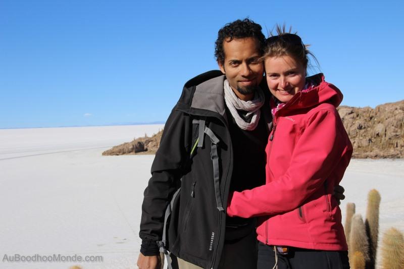L'interview de Murvin de retour d'un tour du Monde