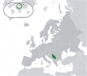 Location_Serbia_Europe