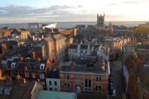 Hull ville