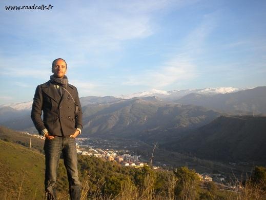 L'interview de Jérémy, en voyage au long cours
