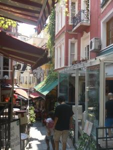 Rue des Français - Cihangir - Istanbul