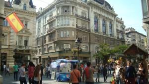 Visitez Belgrade Centre ville 5