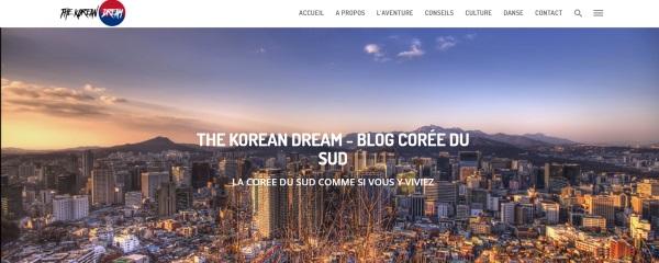 thekoreandream