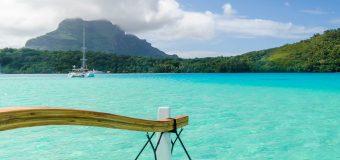 L'interview de Fabrice, en Polynésie française