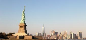 Les principales motivations pour voyager aux Etats-Unis d'Amérique