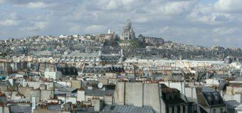 Pourquoi visiter Paris?